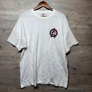 Vintage MLB 9/11 Remembrance Shirt. Perfect! Soft!
